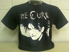 The Cure Black T-Shirt
