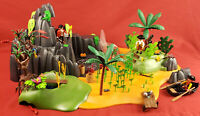 Playmobil 5134 Pirates Adventure Island with Lights and Sounds