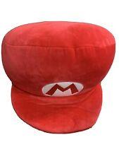 Mario Bros Plush  Hat
