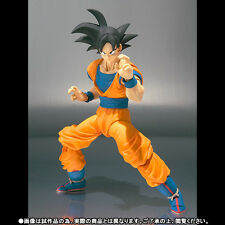 S.H. Figuarts Dragonball Son Goku Gokou action figure Tamashii Exclusive Bandai