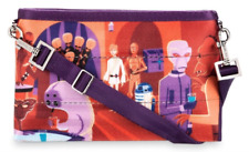 Disney Harvey's Star Wars Shag Wretched Hive Cantina Hipster Hip Pack Purse Bag