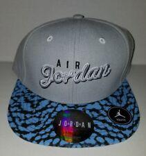 Nike Air Jordan Jumpman Snapback Cap Boys Youth Size Hat
