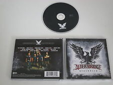 ALTER BRIDGE/BLACKBIRD(UNIVERSAL REPUBLIC 0602517467484) CD ALBUM