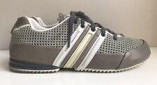 Yohji Yamamoto x Adidas Sneakers 779001, Gray Duo, Size 8-1/2D (42 EUR), VGC