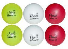6x Cricket Wind Ball Training Practice Ball Professional Outdoor/Indoor Garden