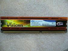 QTY 1x 4GB DDR3 PC3-19200 2400Mhz non-ECC desktop memory TLAD34G2400HC11CBK
