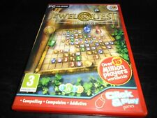 Jewel quest heritage    Pc game  hidden object