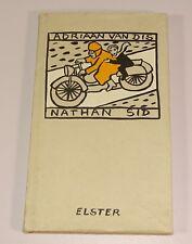Adriaan van Dis - Nathan Sid HOLLAND Indonesien Geb./SU Elster