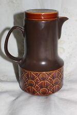 Beswick 1 1/2 Pinte Coffee/eau chaude Pot-Zorba 2229 Caffettiera pot de café