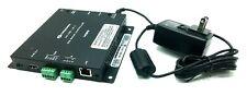 Crestron DM-RMC-100-S Fiber Receiver & Room Controller