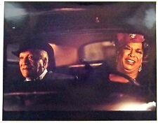 REDD FOXX & DELLA REESE color 8X10 Movie Still HARLEM NIGHTS 1989 Exc. Condition
