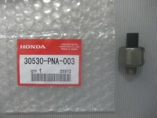 HONDAACURA 30530PPLA01 GENUINE OEM KNOCK SENSOR