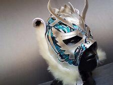 TIGER DRAGON WRESTLING MASK LUCHADOR COSTUME WRESTLER LUCHA LIBRE MEXICAN MASKE