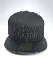 HO STAND ALONE Slogan Snapback unisex cappello da baseball