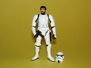 Star Wars VTSC George Lucas Stormtrooper Disguise Loose