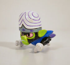 "RARE 2001 Mojo Jojo 2"" Rinco PVC Action Figure Powerpuff Girls Monkey Villain"