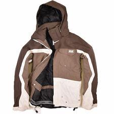 Helly Hansen Herren Jacke Jacket Skijacke Gr.S Helly Tech Mehrfarbig 89850