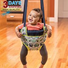 Baby Door Jumper Doorway Bouncer Swing Jump Up Toddler Infant Exercise Seat