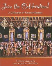 Join the Celebration! : A Collection of Favorite Recipes