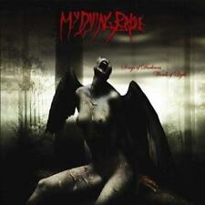 My Dying Bride - Songs Of Darkness, Words Of Light (NEW CD)