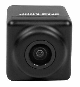 ALPINE HCE-C1100 Rear View Backup HDR Car Camera w/Direct/Universal Connections
