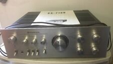 Kenwood KA-7100 Vintage Stereo Integrated Power Amplifier Amp