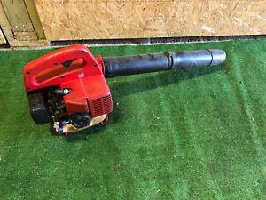 Komatsu Redmax HB2300 handheld blower Runs Well