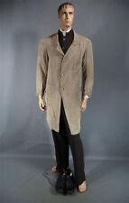 Warehouse 13 Caturanga Suit, Shirt & Coat Eric Avari Original WH13 Costume Prop