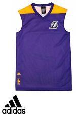 ADIDAS LA Lakers Vest Top