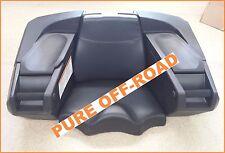 Quadboss Weekender ATV Trunk, Rear Seat, ATV Box, Storage Trunk, ATV Cargo