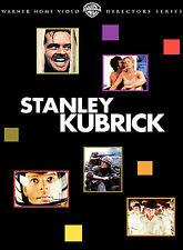 Warner Home Video Directors Series: Stanley Kubrick Collection (DVD, 2007,...