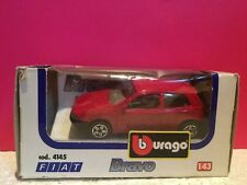 BURAGO SUPERBE FIAT BRAVO EN BOITE 1/43 L4