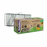 Defenders Animal Trap Large Size Cage - Each   - STV071