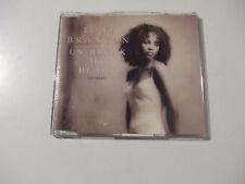 Toni Braxton – Un-Break My Heart (The Mixes) - CD SINGLE Audio Stampa 1996