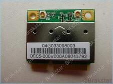 72137 Carte WIFI Wireless Card 04G033098003 AW-NE785SH ASUS X72D K72DY