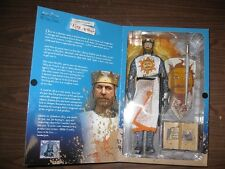 "Monty Python King Arthur Figure Sideshow 12"""