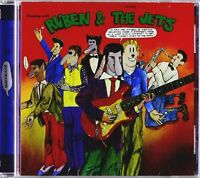 Frank Zappa - Cruising With Ruben and The Jets [CD]