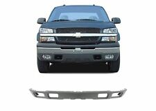 Replacement Lower Bumper Valance Air Dam For 2003-2006 Silverado Avalanche New