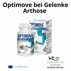 Optimove ⭐ Original bei Gelenke Arthrose Artrovex ⭐ vom Händler ⭐ Blitzversand ⭐