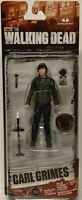 New McFarlane Toys AMC The Walking Dead Series 7 Carl Grimes Figure