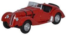 OXFORD 76BM28002 - 1/76 BMW 328 RED