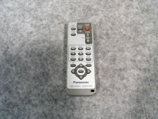 OEM Panasonic N2QAEC00023 OEM Remote will work with Panasonic AG-HMC-150