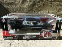 M2 Machines 1957 Chevrolet 210 Bel Air Hardtop 1:24 Scale Diecast Model Car