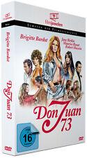 Don Juan 73 - mit Brigitte Bardot & Robert Hossein - Filmjuwelen DVD