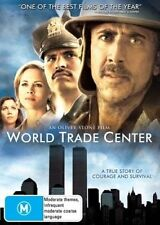World Trade Center (DVD, 2011)