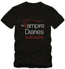 T-shirt /Maglietta The Vampire Diaries Serie TV