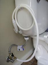 The Potty Pail CLOTH DIAPER SPRAYER --  Best Toilet Sprayer for Rinsing USA Made