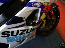 SUZUKI GSXR600/750 K4-K5 CRASH PROTECTORS