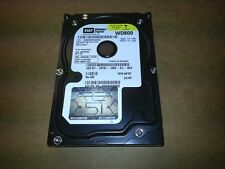 AREA 51 HARD DRIVE *** FULL WARRANTY***