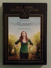 amber tamblyn  THE RUSSELL GIRL    DVD
